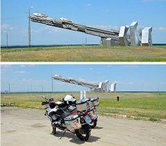 On the road: fra Rostov e Volgograd