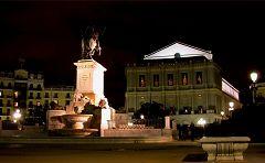 Il Teatro Real (Opera)