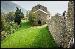 Oratorio San Benedetto