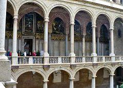 Palermo: Palazzo dei Normanni e Cappella Palatina