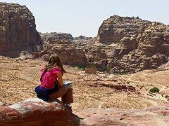 Petra: panorama