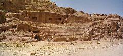 Teatro di Petra