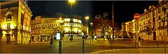 Porto: Praça da Batalha
