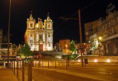 Porto: Chiesa di S. Ildefonso