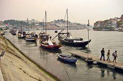 Porto: Ribeira