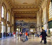 Porto: Stazione di São Bento