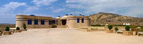 Museo di Qobustan