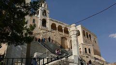 Il Convento di Sednayah