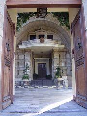 La Chiesa Copta di San Giorgio