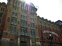 San Pellegrino Terme: Grand Hotel