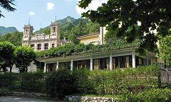 San Pellegrino Terme: Casinò