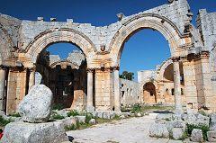 Il Monastero di San Simeone