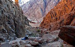 Sinai: Santa Caterina