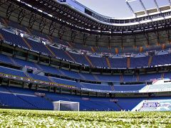 Santiago Bernabeu (Real Madrid)