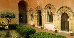 Monastero S. Spirito (Agrigento)