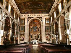 Bairro Alto: Chiesa di São Roque