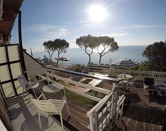 Sea View (Sirolo)