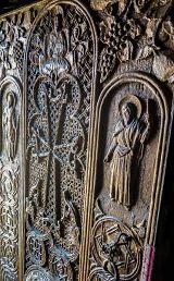 Monastero di Sevan