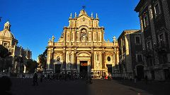 Catania: Cattedrale di Sant'Agata