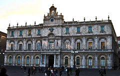 Catania: Università