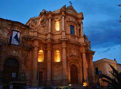 Noto: San Domenico