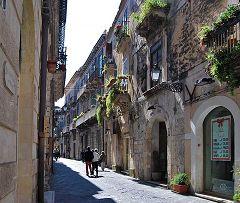 Siracusa: Ortigia