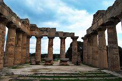 Selinunte: parco archeologico