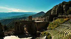 Taormina: Teatro Greco