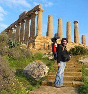 Valle dei Templi: tempio di Hera