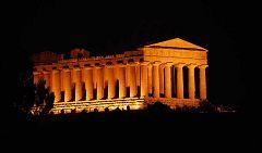 Agrigento, Valle dei Templi: tempio della Concordia