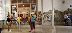 Sintra: stazione