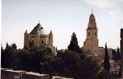La Basilica della Dormizione