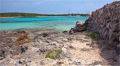 Spiagge di Son Saura