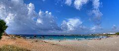 Spiaggia di Son Xoriguer