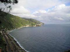 Spiaggione di Corniglia