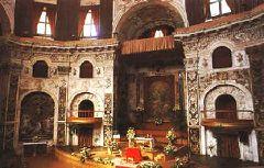 Chiesa del SS Salvatore (Palermo)