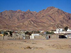 Deviazione per il Wadi Rum (Ragdia)