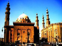 Moschea Sultan Hassan