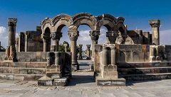 Cattedrale di San Giorgio a Svartnots