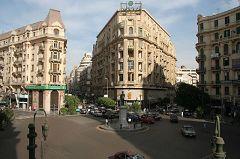Talaat Harb Square