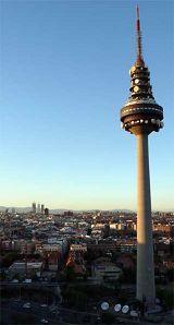 Torre España (el Pirulì)
