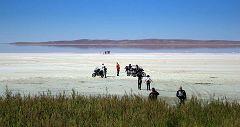 Lago Tuz
