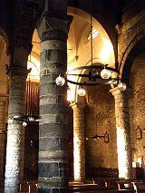 Vernazza - Santa Margherita di Antiochia