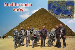 Viaggio intorno al Mediterraneo