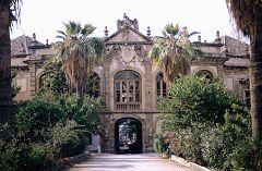 Villa Palagonia (Bagheria)