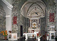 Volastra: Madonna della Salute
