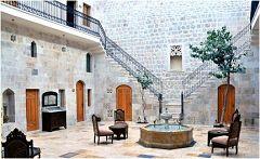 Hotel Yasmeen D'Alep