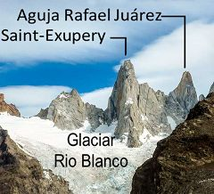 Aguja Rafael Juárez (Innominata)