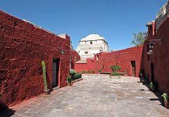 Arequipa: Santa Catalina