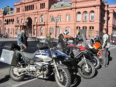 Buenos Aires: Casa Rosada